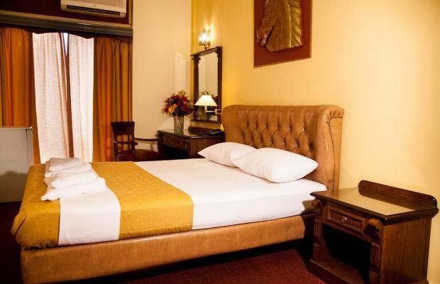 фотографии отеля Hotel Galini Palace изображение №11