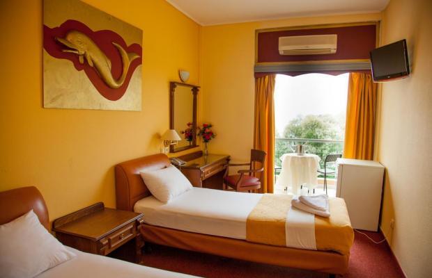 фото отеля Hotel Galini Palace изображение №9