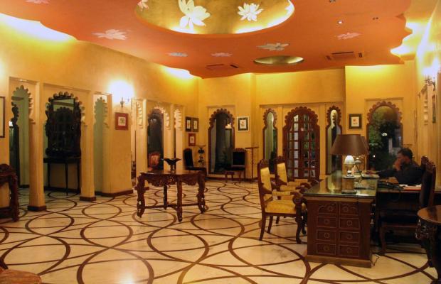фотографии Rajputana Udaipur - A juSTa Resort and Hotel изображение №24