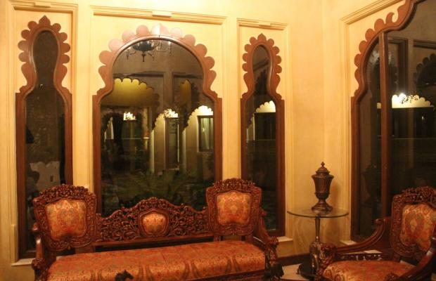 фотографии Rajputana Udaipur - A juSTa Resort and Hotel изображение №20
