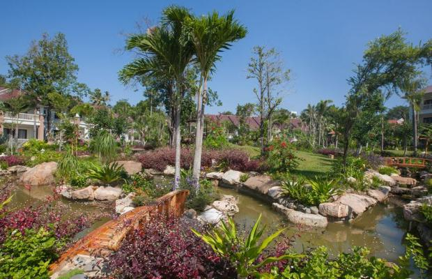 фото Richis Beach Resort изображение №58
