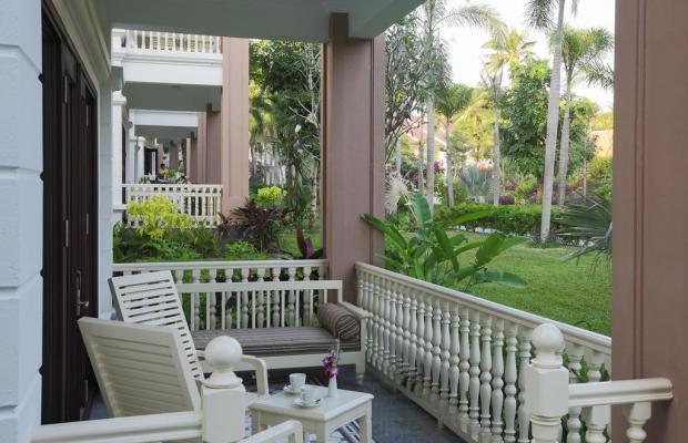 фото Richis Beach Resort изображение №46