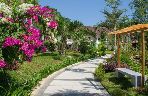 фото отеля Richis Beach Resort изображение №33