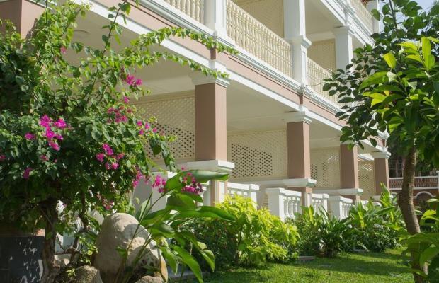 фото отеля Richis Beach Resort изображение №25