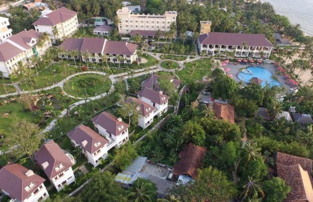 фотографии отеля Richis Beach Resort изображение №7