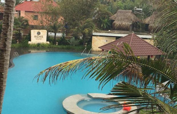 фото Richis Beach Resort изображение №6