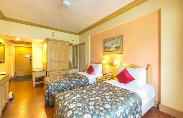 фотографии отеля Fortune Resort Sullivan Court изображение №27