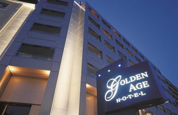 фотографии The Golden Age of Athens Hotel изображение №52