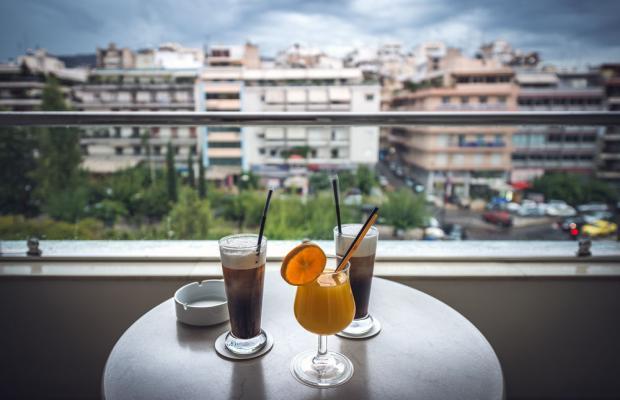 фото The Golden Age of Athens Hotel изображение №42