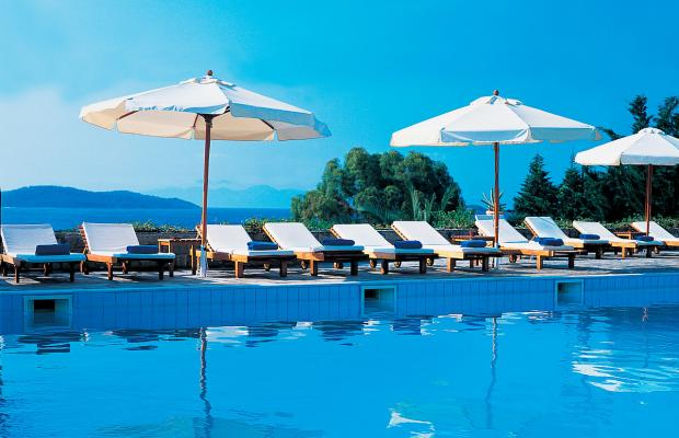 фото Aegean Suites изображение №14