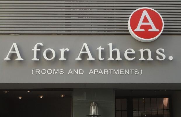 фотографии A for Athens изображение №12