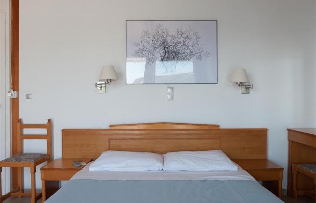 фото отеля Hotel Akti изображение №21