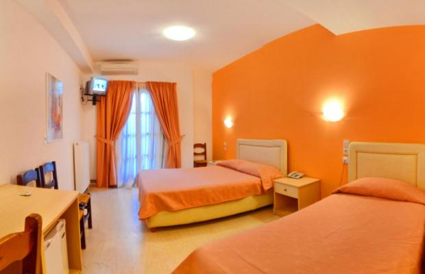 фотографии Aretousa Hotel изображение №24