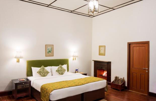 фото отеля Taj Savoy Hotel изображение №17