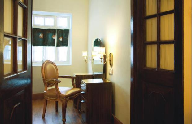фото Taj Savoy Hotel изображение №6