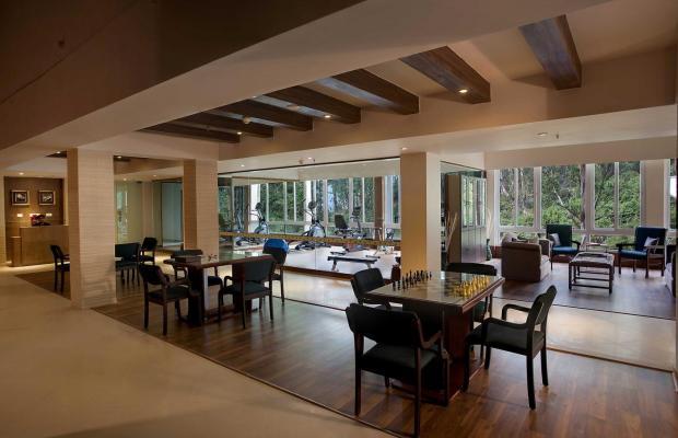 фото отеля Sinclairs Retreat Ooty изображение №21