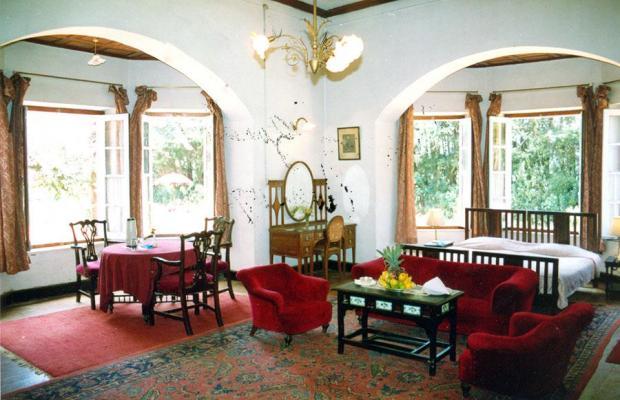 фотографии WelcomHeritage Regency Royale Villas изображение №12