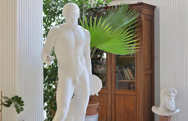 фотографии Best Western Acropolis Ami Boutique изображение №16