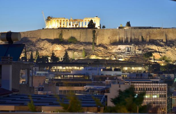 фотографии Best Western Acropolis Ami Boutique изображение №12