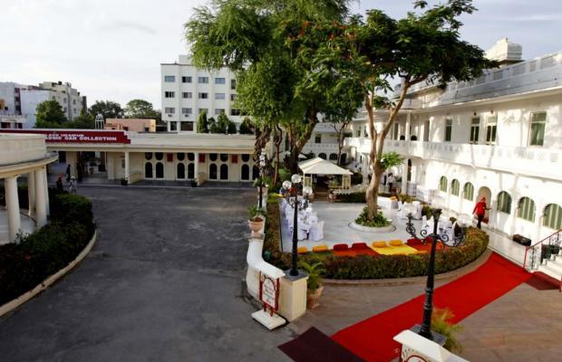 фото Garden Hotel изображение №6