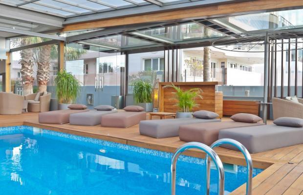 фотографии отеля Bomo Club Palace Hotel (ex. Palace Hotel Glyfada) изображение №71