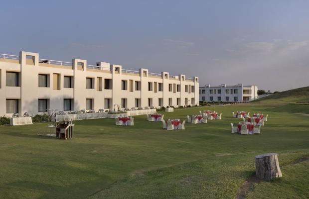 фото отеля Inder Residency изображение №13