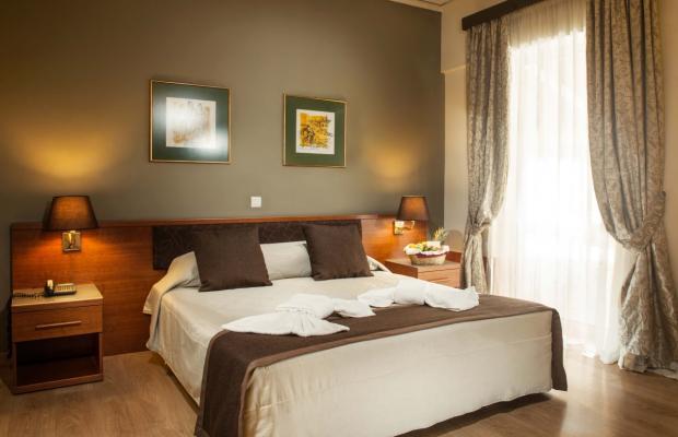 фотографии Acropolis Select Hotel Athens изображение №12