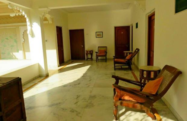 фото отеля Ram Pratap Palace изображение №17