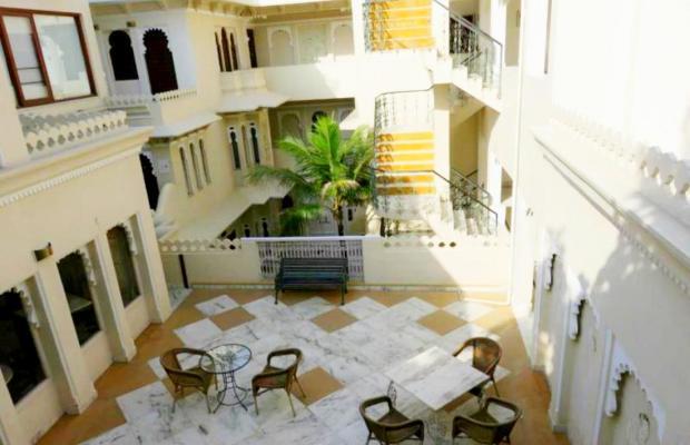 фото отеля Ram Pratap Palace изображение №13