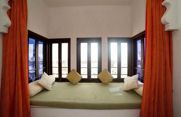 фотографии отеля Swaroop Vilas изображение №27