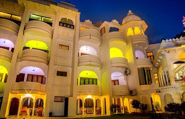 фото отеля Swaroop Vilas изображение №13