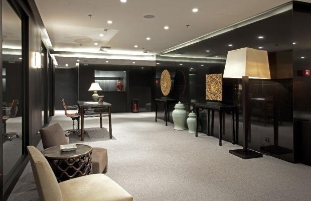 фотографии отеля President Hotel изображение №43