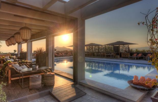 фото отеля President Hotel изображение №41