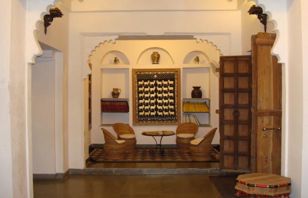 фотографии отеля Kankarwa Haveli изображение №7