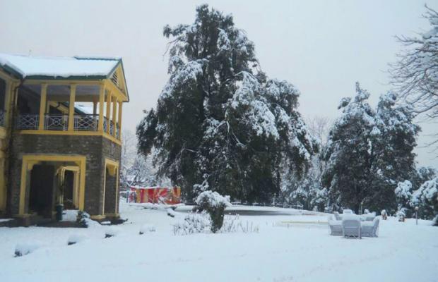 фото отеля Balrampur House Nainital изображение №13