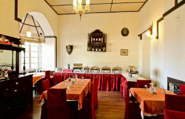 фотографии отеля The Palace Belvedere (ex. WelcomHeritage Palace Belvedere) изображение №11