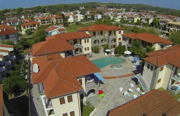 фотографии отеля Argo изображение №3