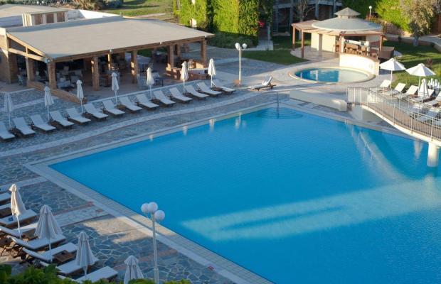 фото Bella Beach (ex. Aquis Bella Beach Hotel) изображение №26