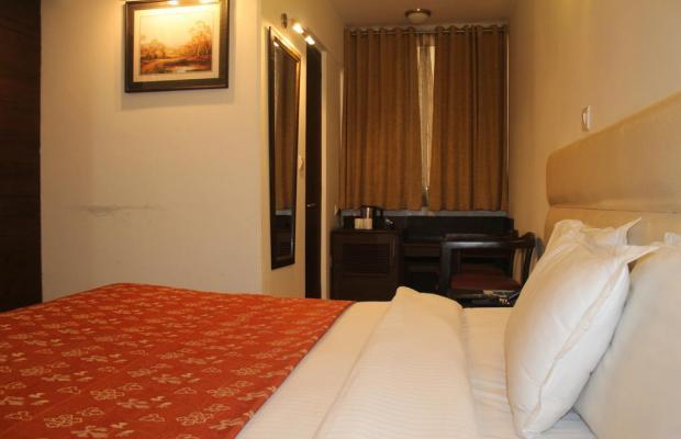 фотографии отеля Hotel Asian International изображение №15