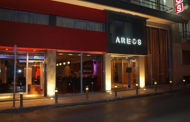 фото отеля Areos изображение №9