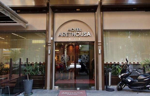 фото отеля Arethusa изображение №1