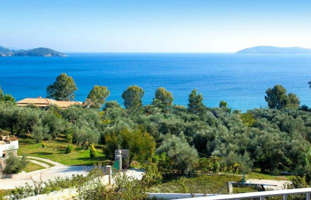 фотографии отеля Irida Aegean View-Philian Hotels and Resorts изображение №7
