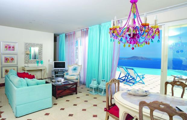 фотографии отеля Elounda Gulf Villas & Suites изображение №27