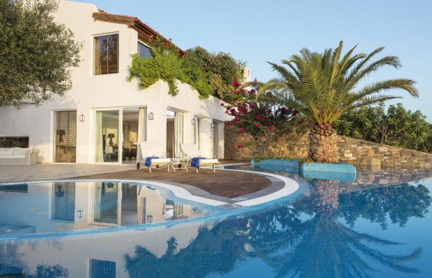 фото отеля Elounda Gulf Villas & Suites изображение №21