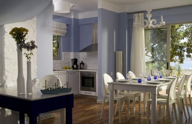 фотографии отеля Elounda Carob Tree Valley Villas изображение №11