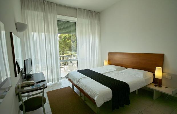 фотографии Hotel Approdo изображение №44