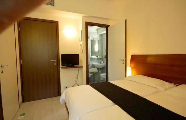 фотографии Hotel Approdo изображение №20