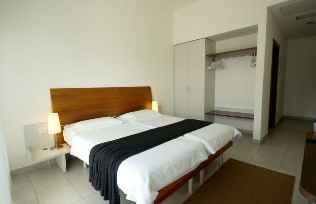 фотографии отеля Hotel Approdo изображение №7