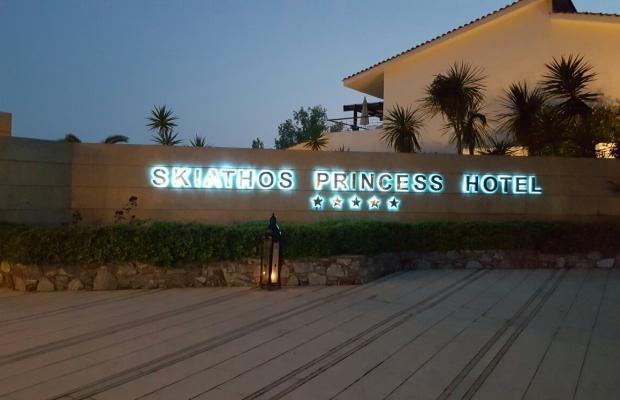 фотографии Princess Hotel Skiathos изображение №52
