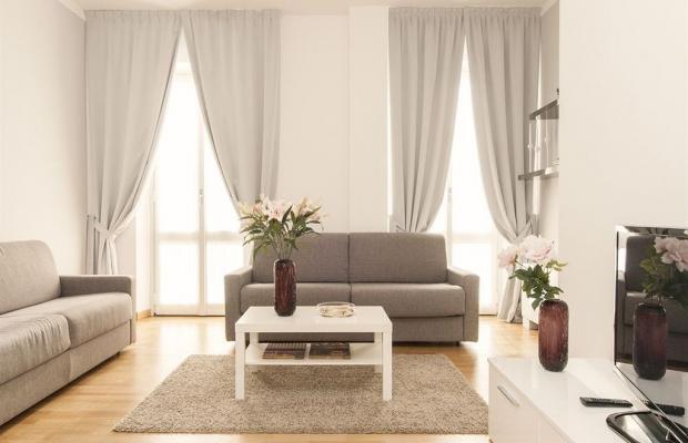 фотографии отеля Milan Royal Suites Magenta Palace изображение №27